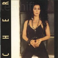 Cher ‎– Heart Of Stone