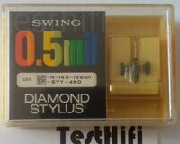 Sharp STY-450 SWING Japan NOS