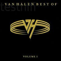Van Halen ‎– Best Of Volume I