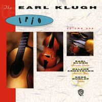 The Earl Klugh Trio ‎– Volume One