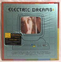 Various ‎– Electric Dreams (Original Soundtrack From The Film),PROMO