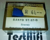 Sanyo ST-37D Germany NOS