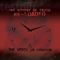 The Voice In Fashion - The Moment of Truth  2CD
