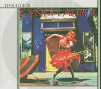 Cyndi Lauper ‎– She's So Unusual  SACD