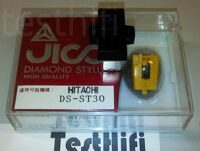 Hitachi MT-30 + JICO
