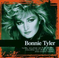 Bonnie Tyler ‎– Collections