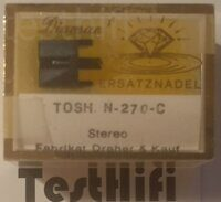 Toshiba N-270-C Germany NOS