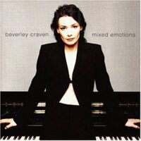 Beverley Craven ‎– Mixed Emotions