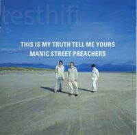Manic Street Preachers ‎– This Is My Truth Tell Me Yours
