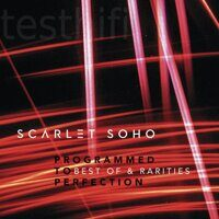 Scarlet Soho - Programmed To Perfection - Best Of And Rarities  2CD