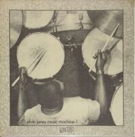 Elvin Jones Music Machine  ‎– Elvin Jones Music Machine - 1,Vinyl, LP, Mini-Album, 45 RPM, Audiophile  Box Set