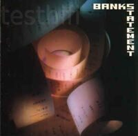 Bankstatement ‎– Bankstatement
