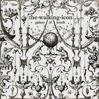 thewalkingicon - Galaxy Of Youth,Limited Edition, 100 CD-R