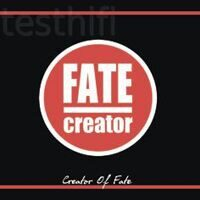 Fate Creator - Creator Of Fate