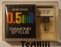 Kenwood N-36 SWING NOS