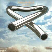 Mike Oldfield ‎– Tubular Bells  SACD