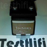 Technics EPC-207C + Original Used