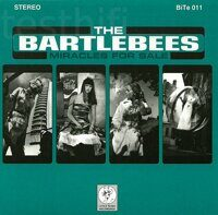 "The Bartlebees ‎– Miracles For Sale,Vinyl, 10"", Album"
