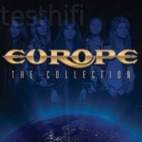 Europe ‎– The Collection