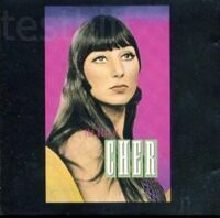 Cher ‎– The Best Of Cher
