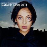 Natalie Imbruglia ‎– Left Of The Middle