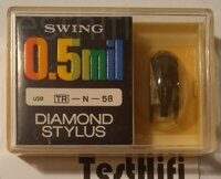 Kenwood N-58 SWING NOS