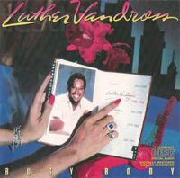 Luther Vandross ‎– Busy Body