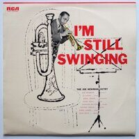 The Joe Newman Octet ‎– I'm Still Swinging