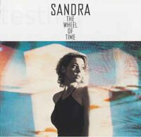 Sandra ‎– The Wheel Of Time