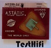Sharp STY-752 Astatic Red USA NOS
