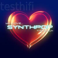 V/A - We Love Synthpop 2CD