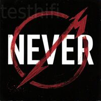 Metallica ‎– Through The Never (Music From The Motion Picture), 2 × CD, Album