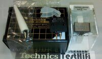 Technics EPC-205CII + ORIGINAL