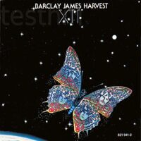 Barclay James Harvest ‎– XII