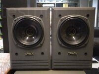 Tannoy System 6 NFM II
