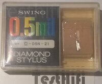 Denon DSN-21 SWING Japan NOS