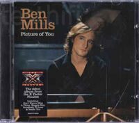 Ben Mills ‎– Picture Of You