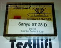 Sanyo ST-28D NOS Germany