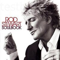 Rod Stewart ‎– Soulbook