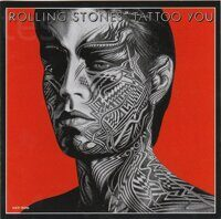 The Rolling Stones ‎– Tattoo You
