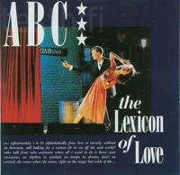 ABC ‎– The Lexicon Of Love