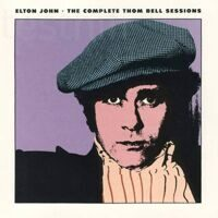 Elton John ‎– The Complete Thom Bell Sessions