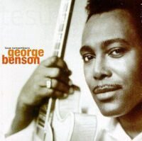 George Benson ‎– Love Remembers
