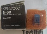 Kenwood N-68 Original NOS