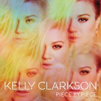 Kelly Clarkson ‎– Piece By Piece